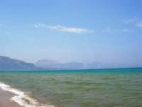 incendi sulle montagne - 29 luglio 2006  - Alcamo marina (1442 clic)