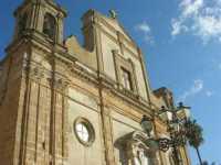 Chiesa Madre - 4 ottobre 2009  - Partanna (1727 clic)