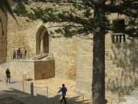 Castello Arabo Normanno - 28 giugno 2009  - Salemi (1974 clic)