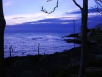 crepuscolo - 4 gennaio 2007  - Torretta granitola (1107 clic)
