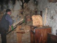 Il Presepe Vivente di Custonaci nella grotta preistorica di Scurati (grotta Mangiapane) (203) - 26 dicembre 2007   - Custonaci (1107 clic)