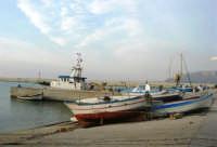il porto - 1 giugno 2007   - Balestrate (1190 clic)