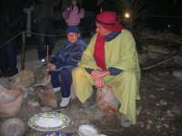 Presepe Vivente - 26 dicembre 2008   - Balata di baida (2775 clic)