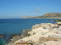 Golfo del Cofano: mare stupendo - 24 febbraio 2008   - San vito lo capo (687 clic)