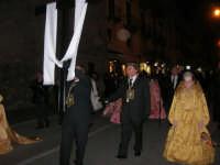 Venerdì Santo: processione del Cristo Morto e dell'Addolorata - corso 6 Aprile - 21 marzo 2008   - Alcamo (728 clic)
