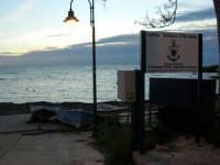 crepuscolo - 4 gennaio 2007  - Torretta granitola (1094 clic)