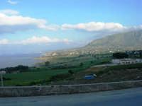 panorama - 1 maggio 2007  - Scopello (849 clic)