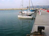 il porto - 1 giugno 2007   - Balestrate (1316 clic)