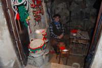 Il Presepe Vivente di Custonaci nella grotta preistorica di Scurati (grotta Mangiapane) (48) - 26 dicembre 2007  - Custonaci (1056 clic)