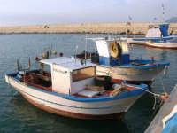 il porto - 1 giugno 2007   - Balestrate (1299 clic)