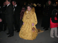 Venerdì Santo: processione del Cristo Morto e dell'Addolorata - corso 6 Aprile - 21 marzo 2008   - Alcamo (1112 clic)