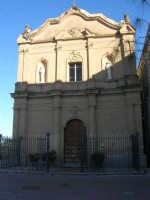 Chiesa di S. Antonio e S. Francesco - 4 marzo 2007  - Bagheria (2639 clic)
