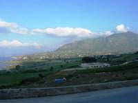 panorama - 1 maggio 2007  - Scopello (921 clic)