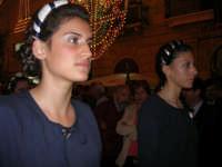 Festeggiamenti Maria SS. dei Miracoli - Il Corteo dei Conti di Modica in Piazza Ciullo - 20 giugno 2008   - Alcamo (649 clic)