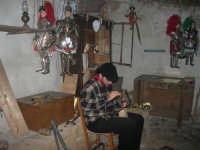 Il Presepe Vivente di Custonaci nella grotta preistorica di Scurati (grotta Mangiapane) (205) - 26 dicembre 2007   - Custonaci (1137 clic)