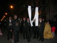 Venerdì Santo: processione del Cristo Morto e dell'Addolorata - corso 6 Aprile - 21 marzo 2008   - Alcamo (822 clic)