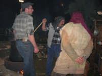 Presepe Vivente - 26 dicembre 2008   - Balata di baida (2446 clic)