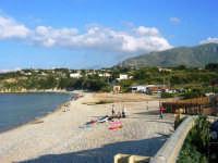 la Baia di Guidaloca - 1 maggio 2007  - Castellammare del golfo (1014 clic)