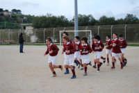 XXI edizione del torneo di calcio giovanile internazionale TROFEO COSTA GAIA - Stadio Comunale - categoria esordienti '96 - squadra: Sporting Bagheria - 5 gennaio 2008  - Balestrate (2479 clic)