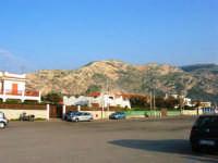 case sul lungomare - 25 aprile 2007  - Isola delle femmine (1254 clic)