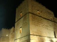 Castello arabo normanno - 2 gennaio 2009   - Salemi (2394 clic)
