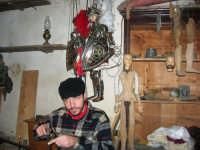 Il Presepe Vivente di Custonaci nella grotta preistorica di Scurati (grotta Mangiapane) (207) - 26 dicembre 2007   - Custonaci (1012 clic)