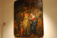 Museo di Arte Sacra - 2 gennaio 2009  - Salemi (2767 clic)