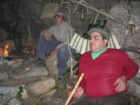 Presepe Vivente - 26 dicembre 2008  - Balata di baida (2269 clic)