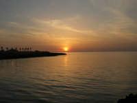 tramonto - 25 maggio 2008  - Cornino (833 clic)