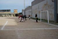 XXI edizione del torneo di calcio giovanile internazionale TROFEO COSTA GAIA - Stadio Comunale - categoria esordienti '96 - squadre: Kirio Valderice e Sporting Bagheria - 5 gennaio 2008  - Balestrate (2892 clic)