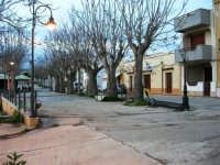 il piccolo borgo marinaro tra Mazara del Vallo e Campobello di Mazara - 4 gennaio 2007  - Torretta granitola (1241 clic)