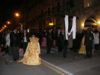 Venerdì Santo: processione del Cristo Morto e dell'Addolorata - corso 6 Aprile - 21 marzo 2008   - Alcamo (1028 clic)