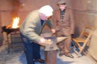 Presepe Vivente presso l'Istituto Comprensivo A. Manzoni - 21 dicembre 2008  - Buseto palizzolo (677 clic)