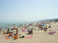 Spiaggia Plaia - 21 luglio 2007   - Castellammare del golfo (1146 clic)