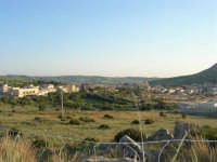 Custonaci e panorama - 27 aprile 2008  - Custonaci (1219 clic)