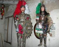 Il Presepe Vivente di Custonaci nella grotta preistorica di Scurati (grotta Mangiapane) (208) - 26 dicembre 2007   - Custonaci (932 clic)