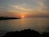 tramonto - 25 maggio 2008  - Cornino (794 clic)