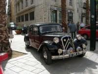 Raduno d'Auto d'Epoca, a cura della A.S. Aquila Club - Piazza Ciullo - 18 giugno 2006  - Alcamo (1966 clic)
