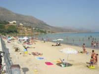 Spiaggia Plaia - 21 luglio 2007   - Castellammare del golfo (1467 clic)