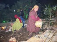 Presepe Vivente - 26 dicembre 2008   - Balata di baida (2707 clic)