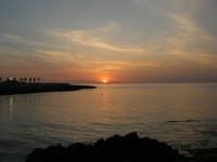 tramonto - 25 maggio 2008  - Cornino (705 clic)