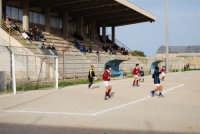 XXI edizione del torneo di calcio giovanile internazionale TROFEO COSTA GAIA - Stadio Comunale - categoria esordienti '96 - squadre: Kirio Valderice e Sporting Bagheria - 5 gennaio 2008  - Balestrate (3852 clic)