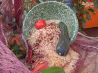 XII Cous Cous Fest - 27 settembre 2009  - San vito lo capo (1619 clic)