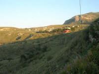 panorama dell'interno tra Castellammare e Guidaloca - 8 maggio 2007  - Castellammare del golfo (752 clic)