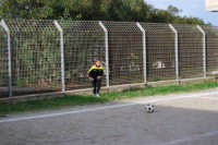 XXI edizione del torneo di calcio giovanile internazionale TROFEO COSTA GAIA - Stadio Comunale - categoria esordienti '96 - squadra: Sporting Bagheria - 5 gennaio 2008  - Balestrate (1987 clic)