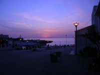 a sera - 25 maggio 2008  - Cornino (1706 clic)