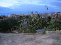 il piccolo borgo marinaro tra Mazara del Vallo e Campobello di Mazara - 4 gennaio 2007  - Torretta granitola (1343 clic)
