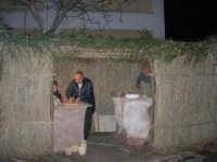 Presepe Vivente presso l'Istituto Comprensivo A. Manzoni - 21 dicembre 2008   - Buseto palizzolo (635 clic)
