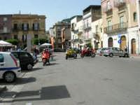 IV Moto Raduno Filosofia e Cultura della Motocicletta, a cura dell'Ass. Moto Club Città di Alcamo Le Aquile - Piazza della Repubblica - 18 giugno 2006  - Alcamo (1946 clic)