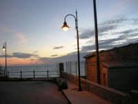all'imbrunire - 4 gennaio 2007  - Torretta granitola (1089 clic)